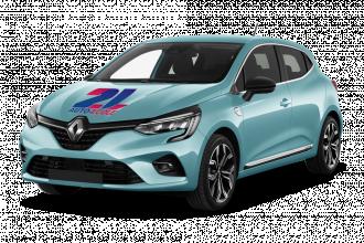 Renault Clio 2L